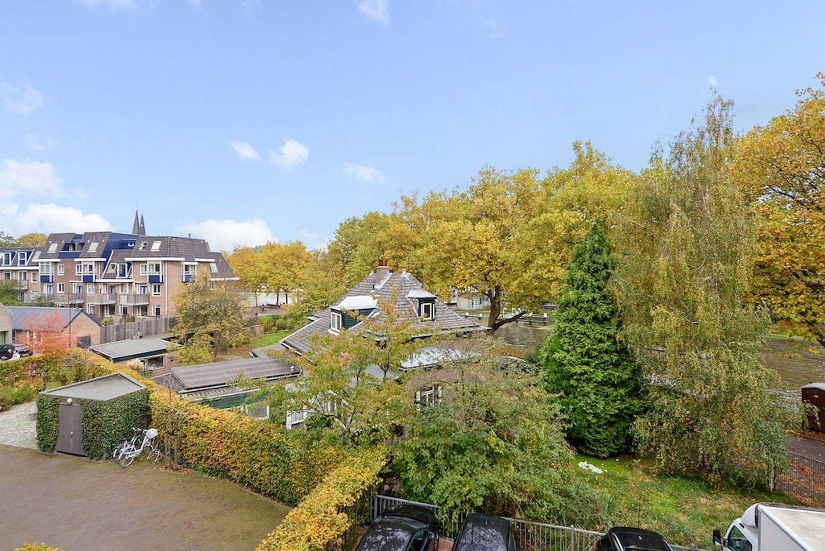 Nieuwelaan 178 E, Delft foto-24