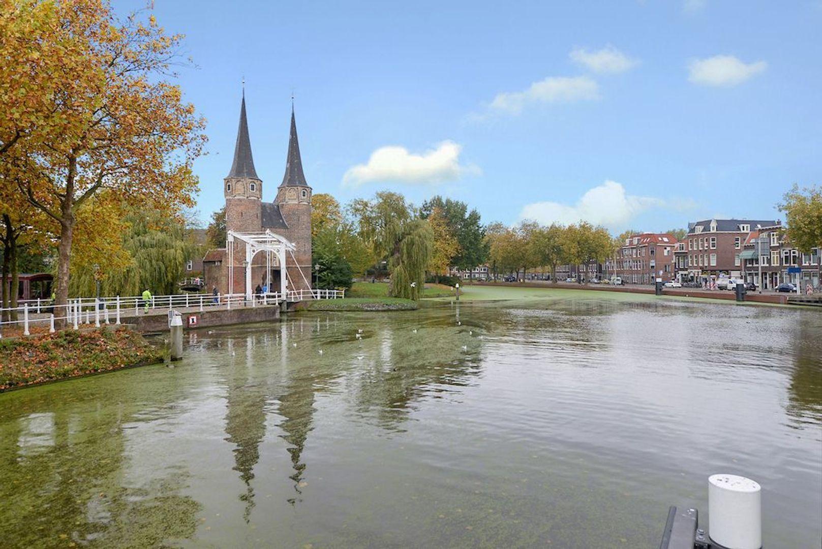 Nieuwelaan 178 E, Delft foto-34