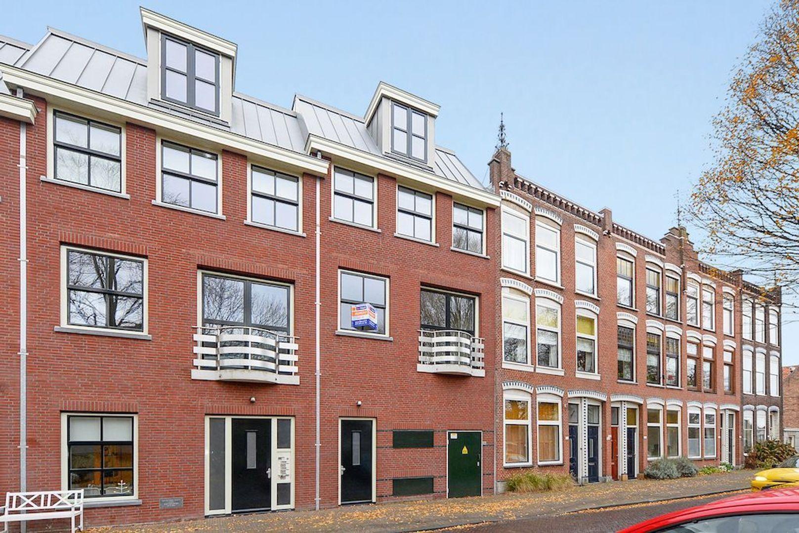 Zuiderstraat 314 C, Delft foto-0