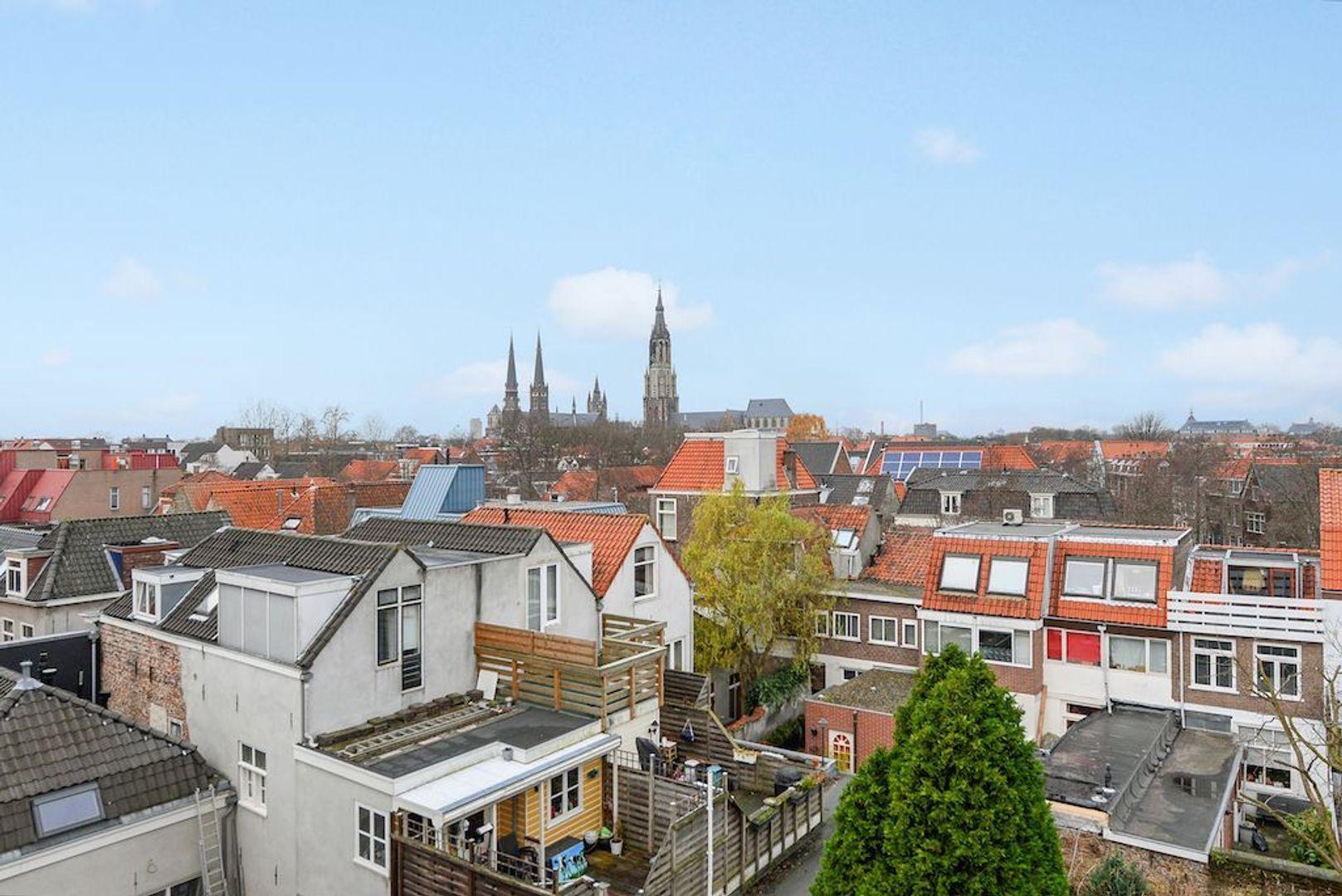 Zuiderstraat 314 C, Delft foto-34