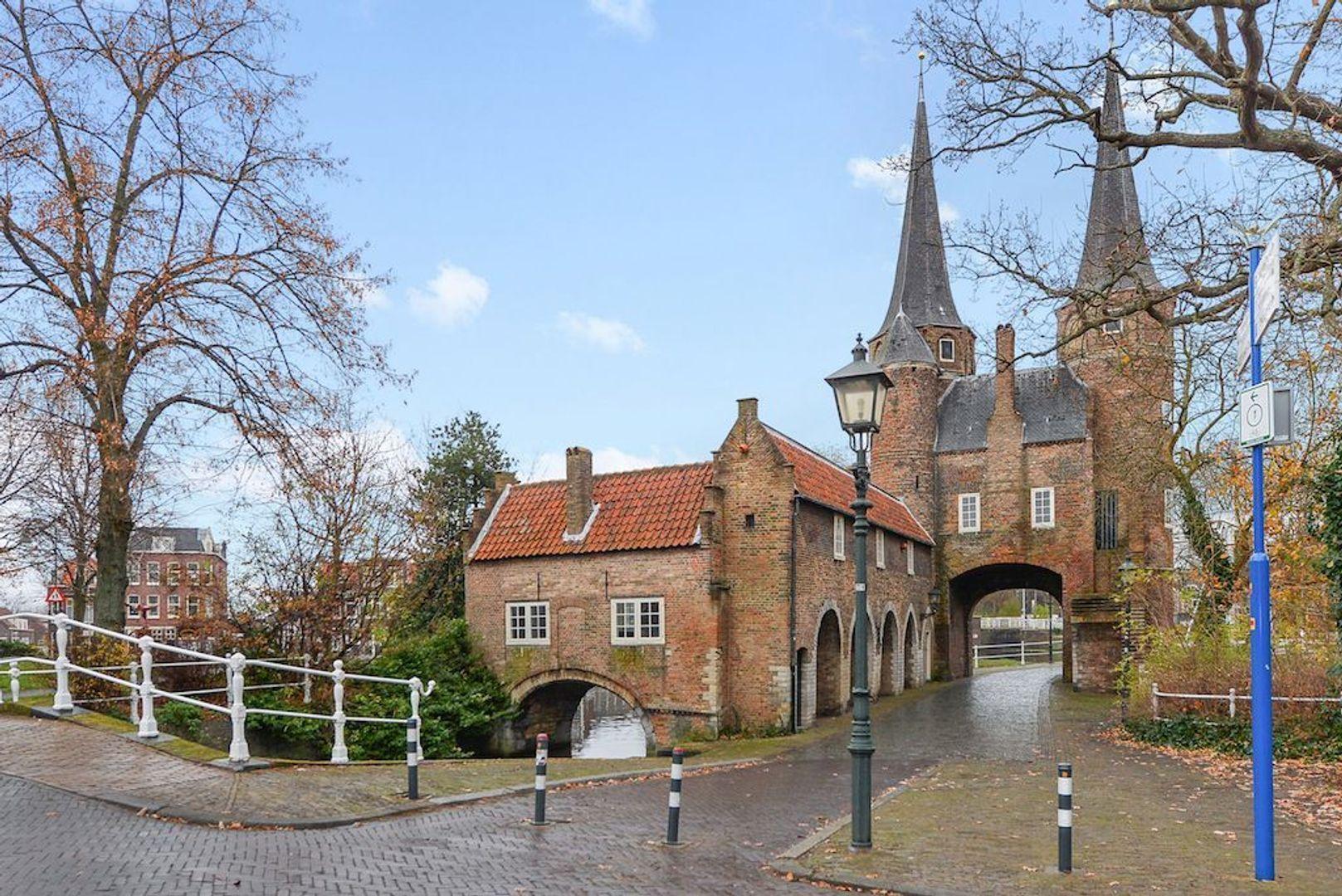 Zuiderstraat 314 C, Delft foto-32