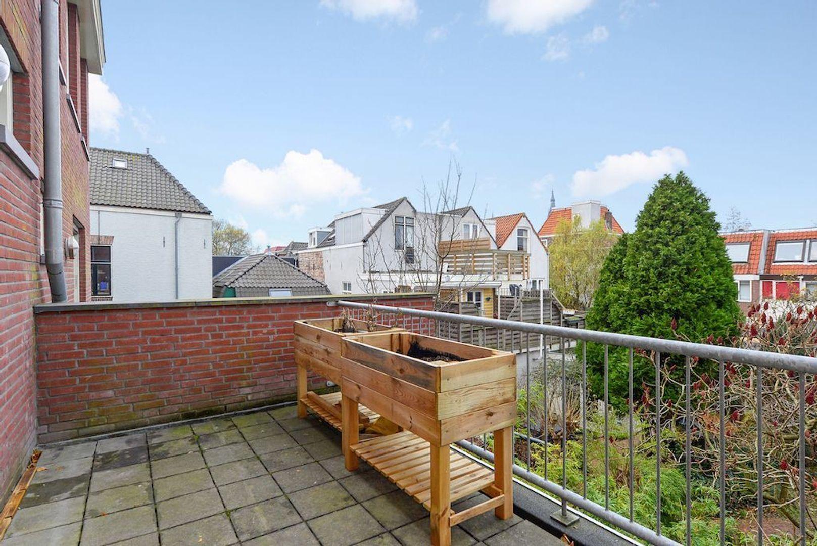 Zuiderstraat 314 C, Delft foto-2
