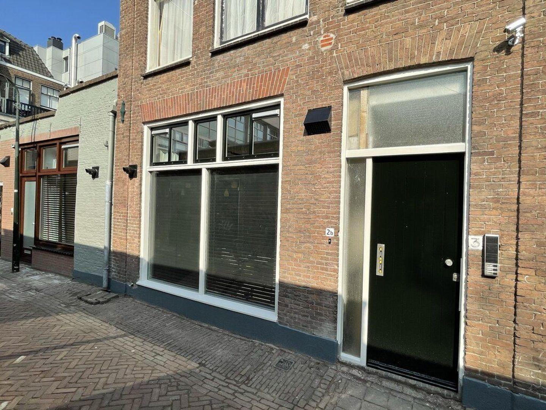 Smitsteeg 2 B, Delft foto-11