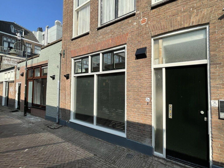 Smitsteeg 2 B, Delft foto-1