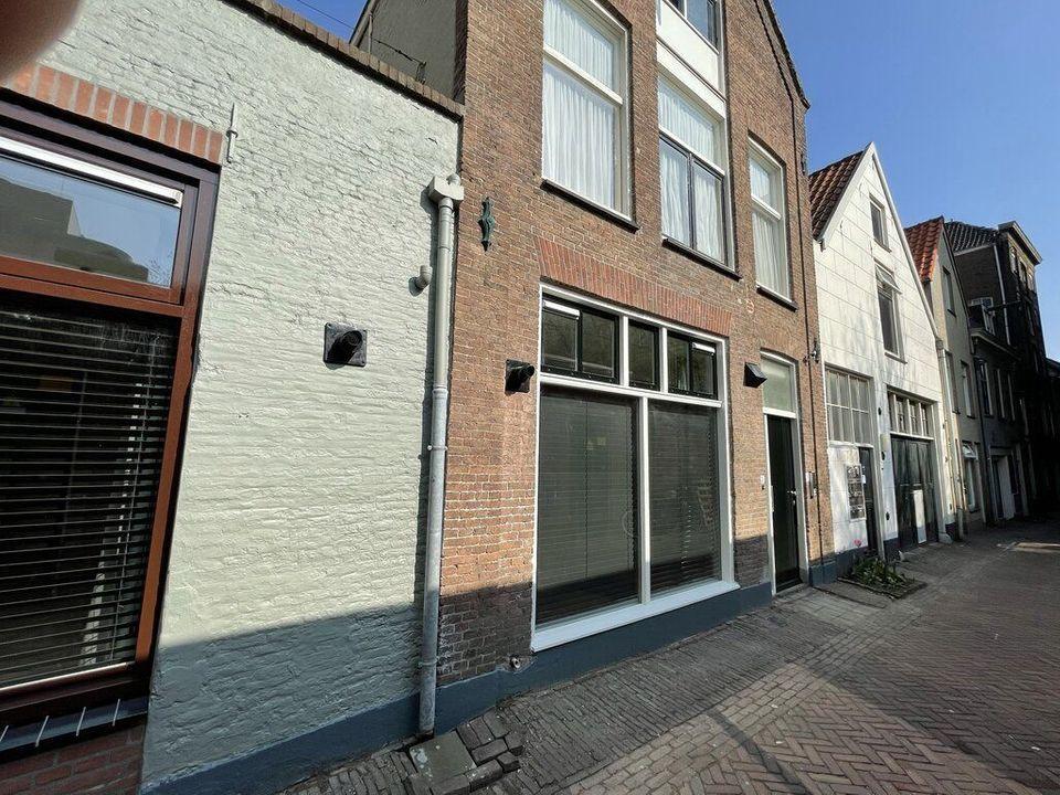 Smitsteeg, Delft