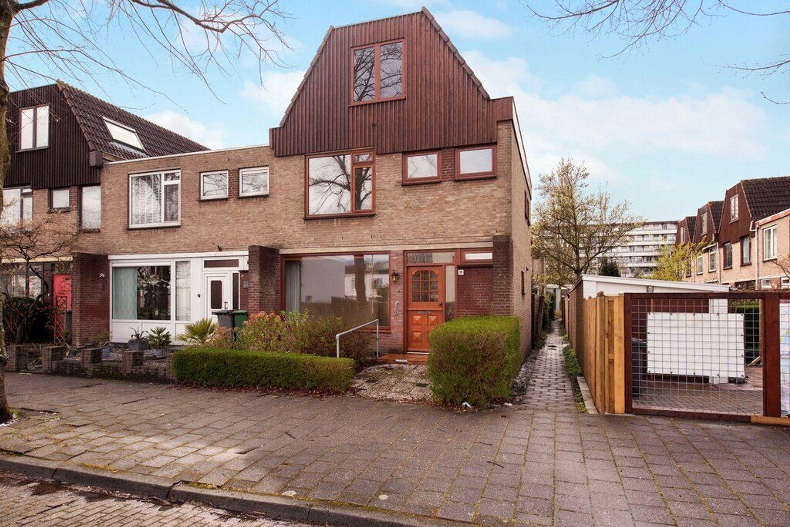 Multatuliweg 18, Delft foto-0