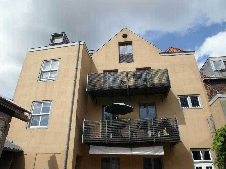 Kromstraat 15, Delft foto-1