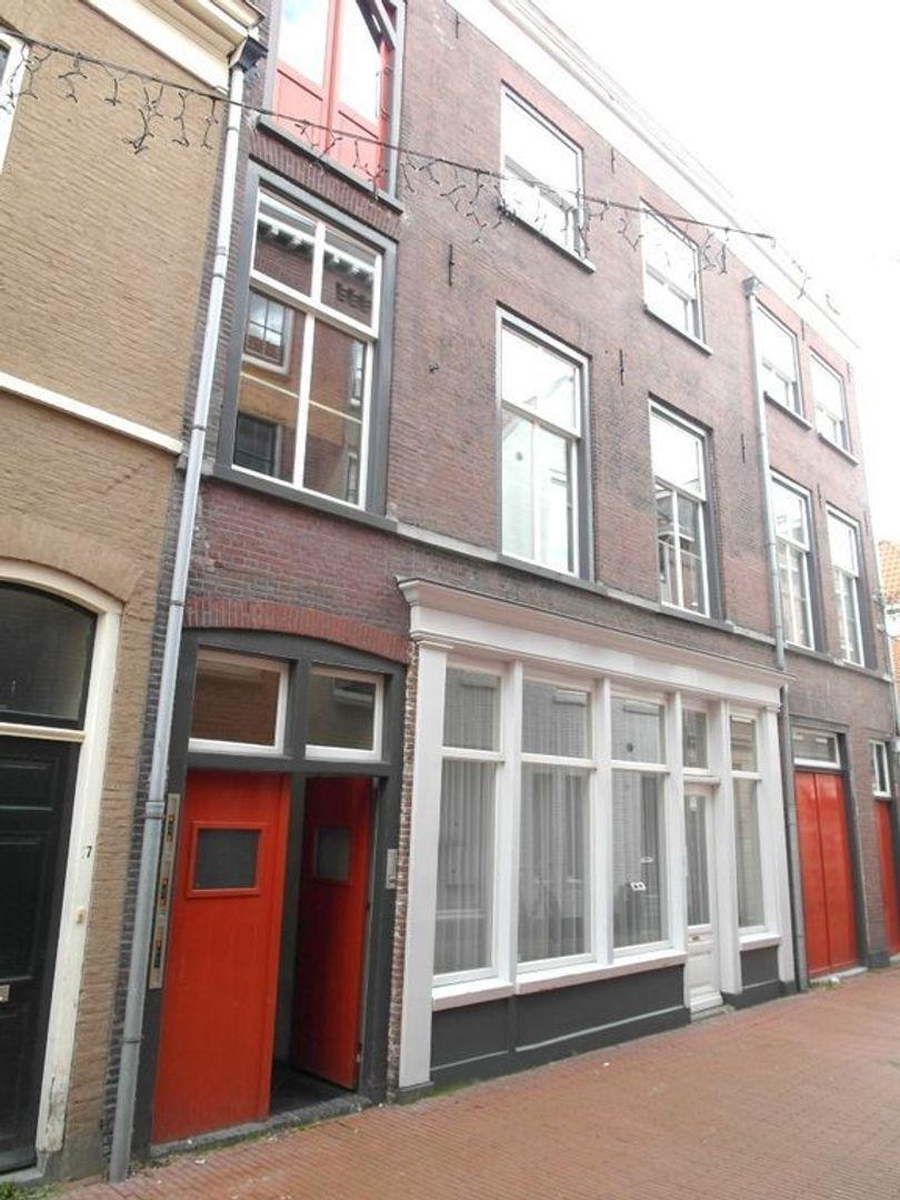Kromstraat 15, Delft foto-3