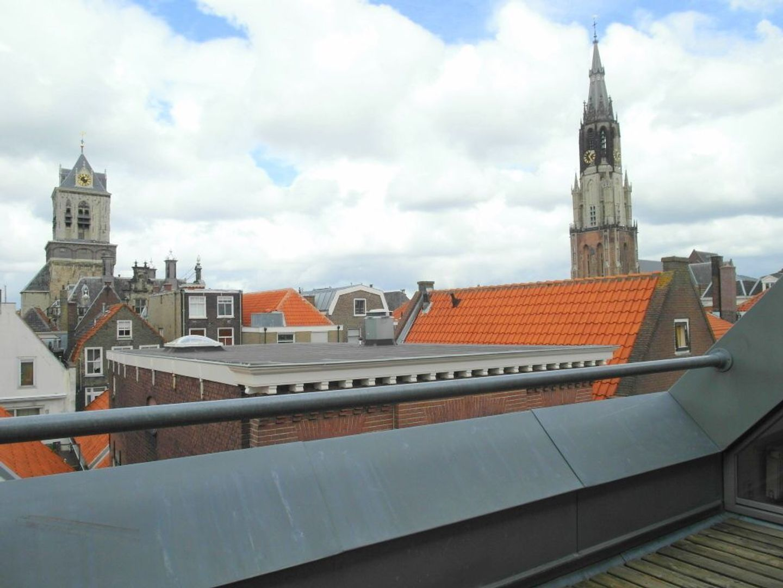 Kromstraat 15, Delft foto-15