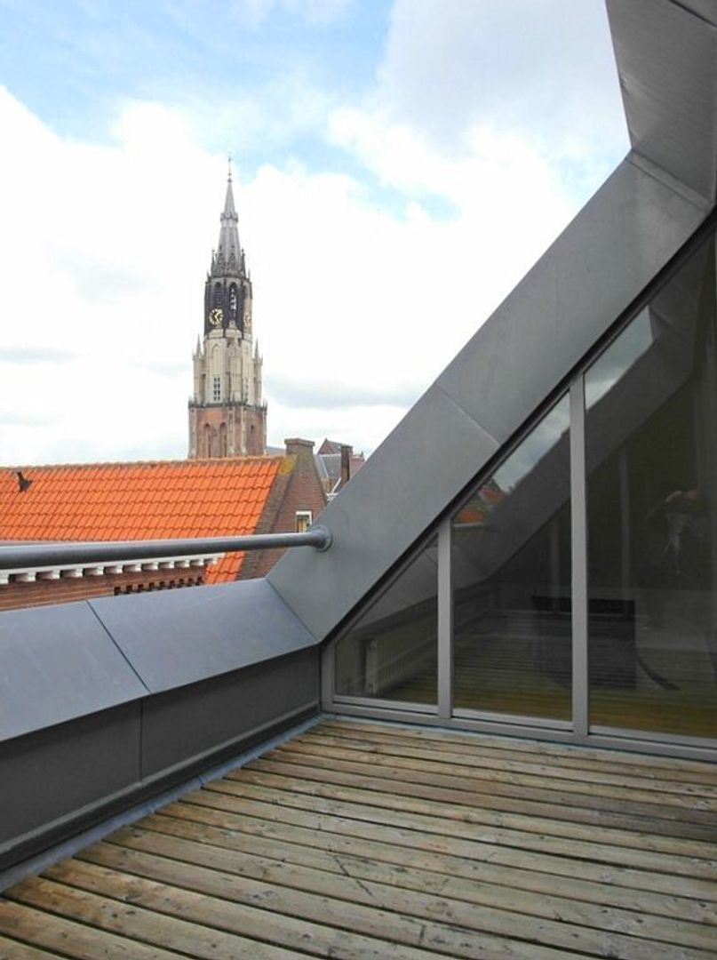 Kromstraat 15, Delft foto-16