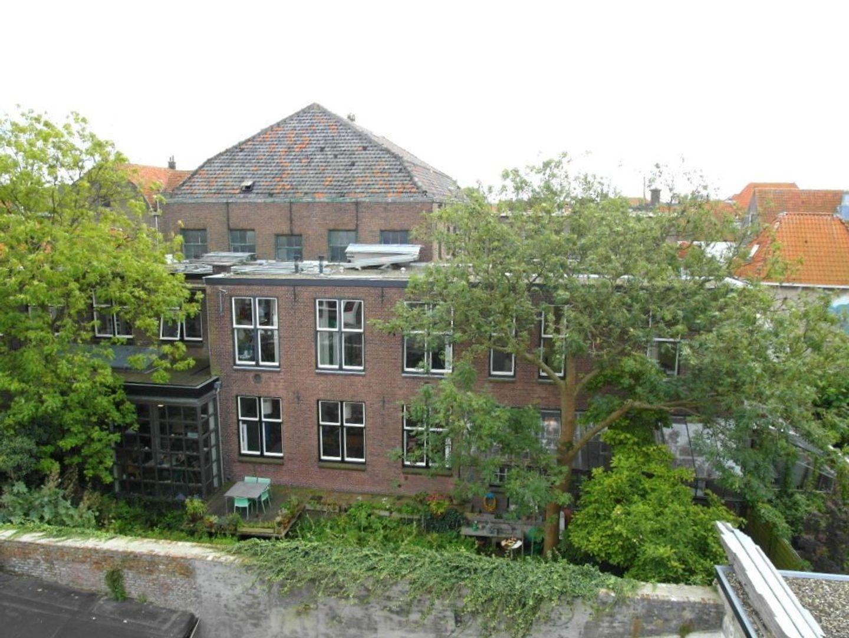Kromstraat 15, Delft foto-24
