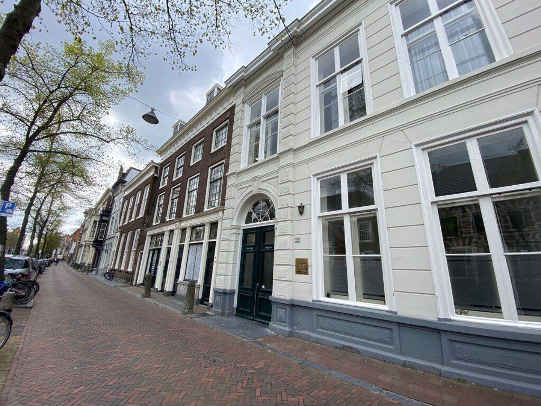 Oude Delft 91 g, Delft foto-0