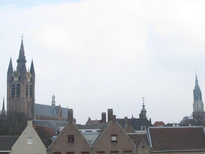 Spoorsingel 44 II, Delft foto-10
