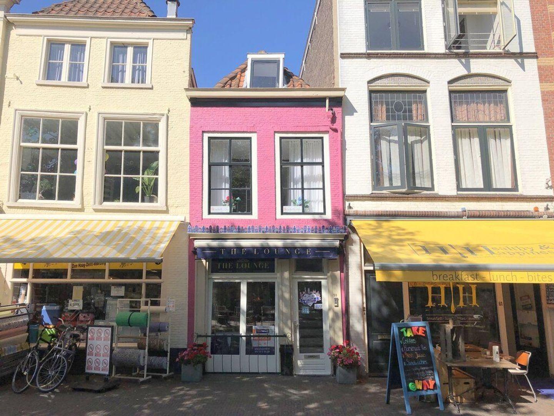 Brabantse Turfmarkt 59 M, Delft foto-1
