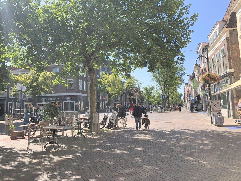 Brabantse Turfmarkt 59 M, Delft foto-18