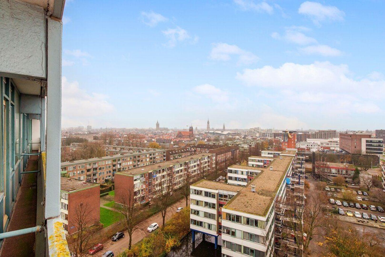 Jacoba van Beierenlaan 213, Delft foto-30