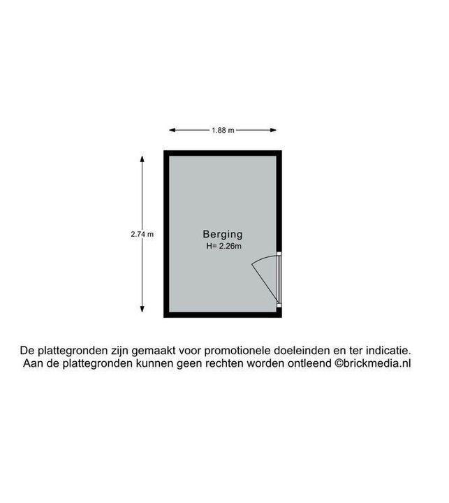 Jacoba van Beierenlaan 213, Delft plattegrond-2