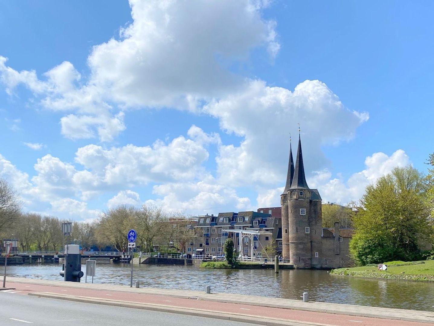 Oostsingel 5, Delft foto-7