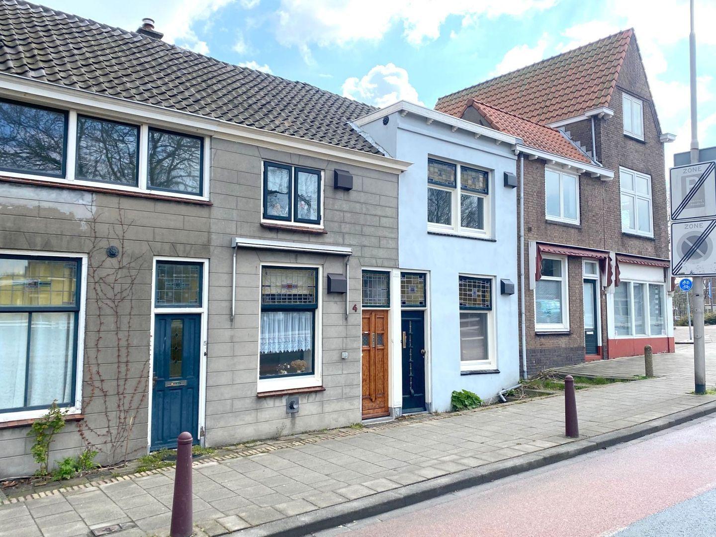Oostsingel 5, Delft foto-0
