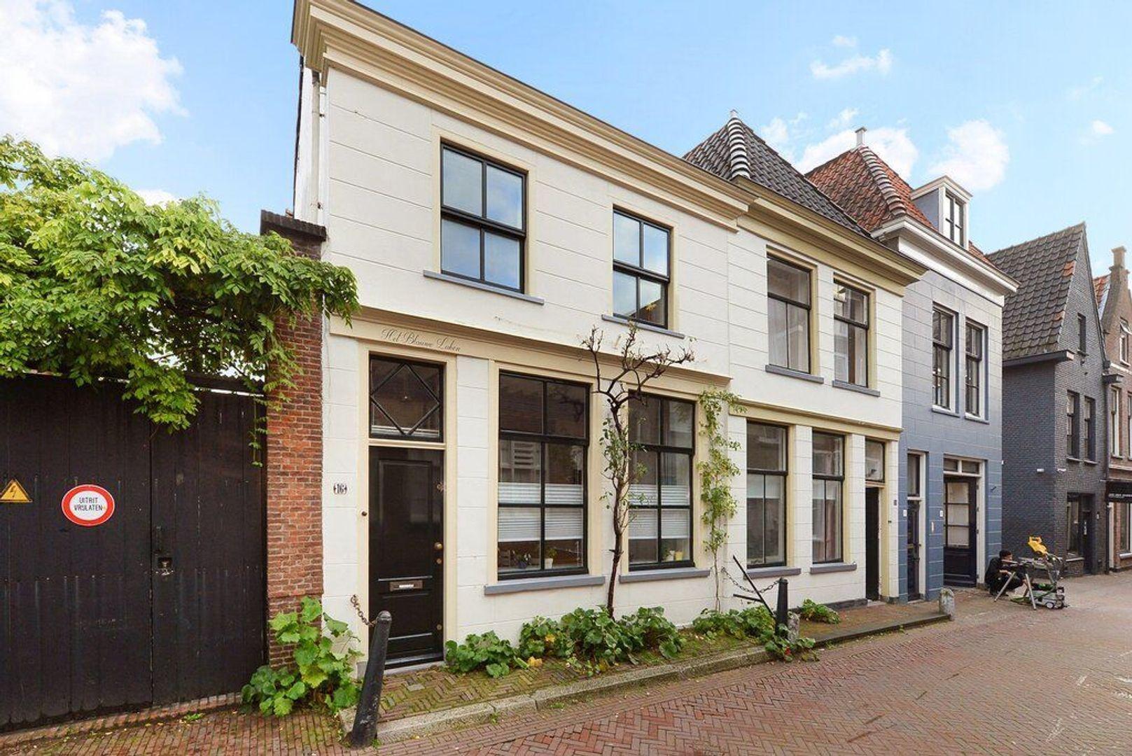 Papenstraat 16, Delft foto-0