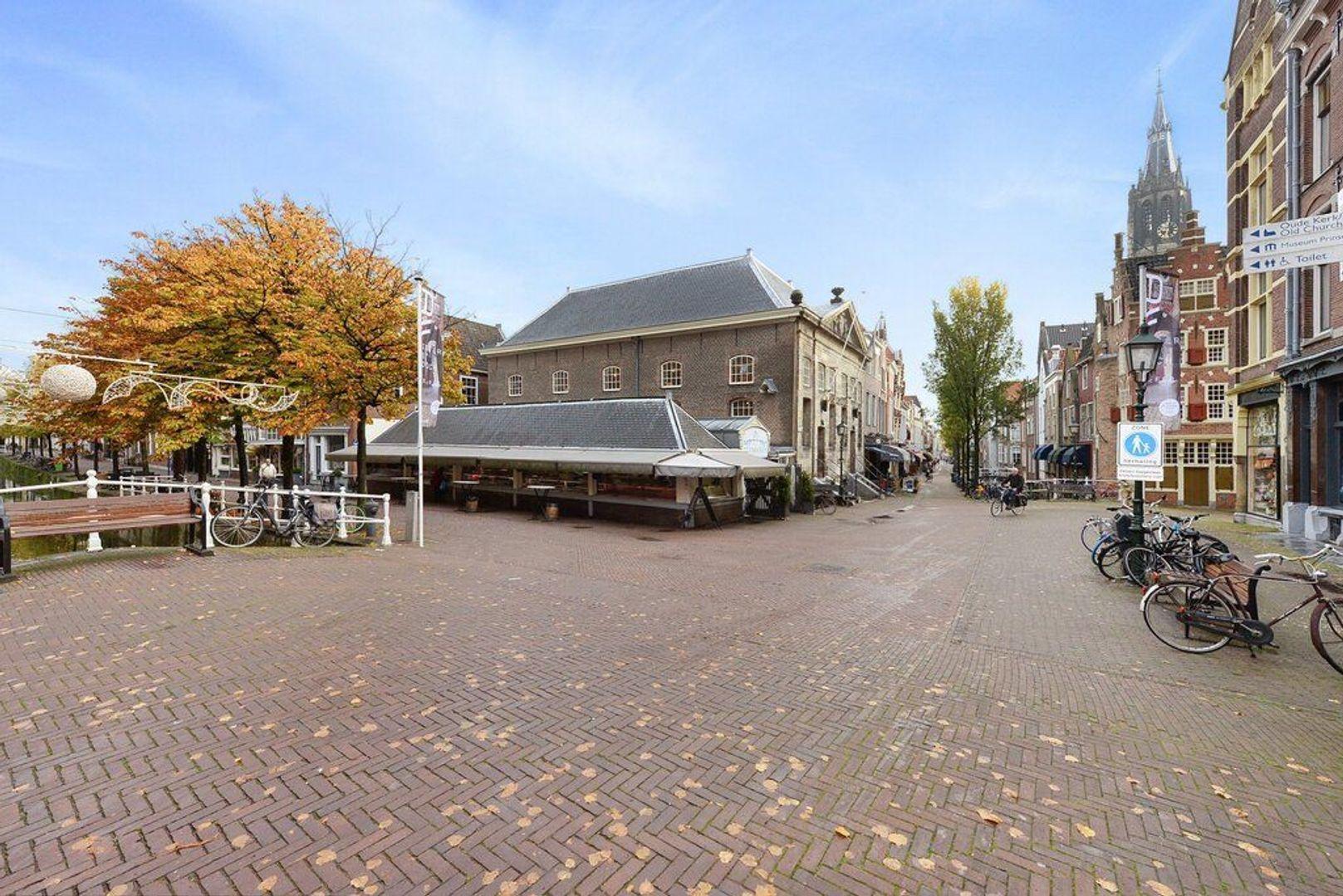 Papenstraat 16, Delft foto-55