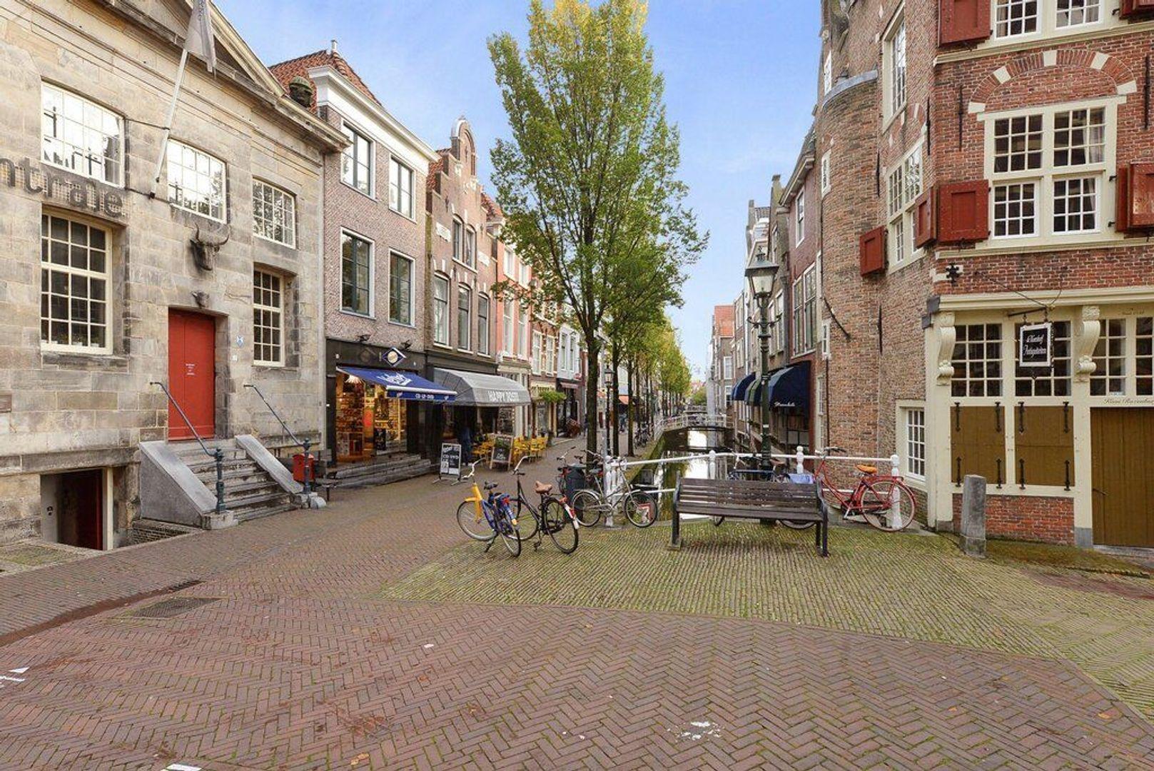 Papenstraat 16, Delft foto-56