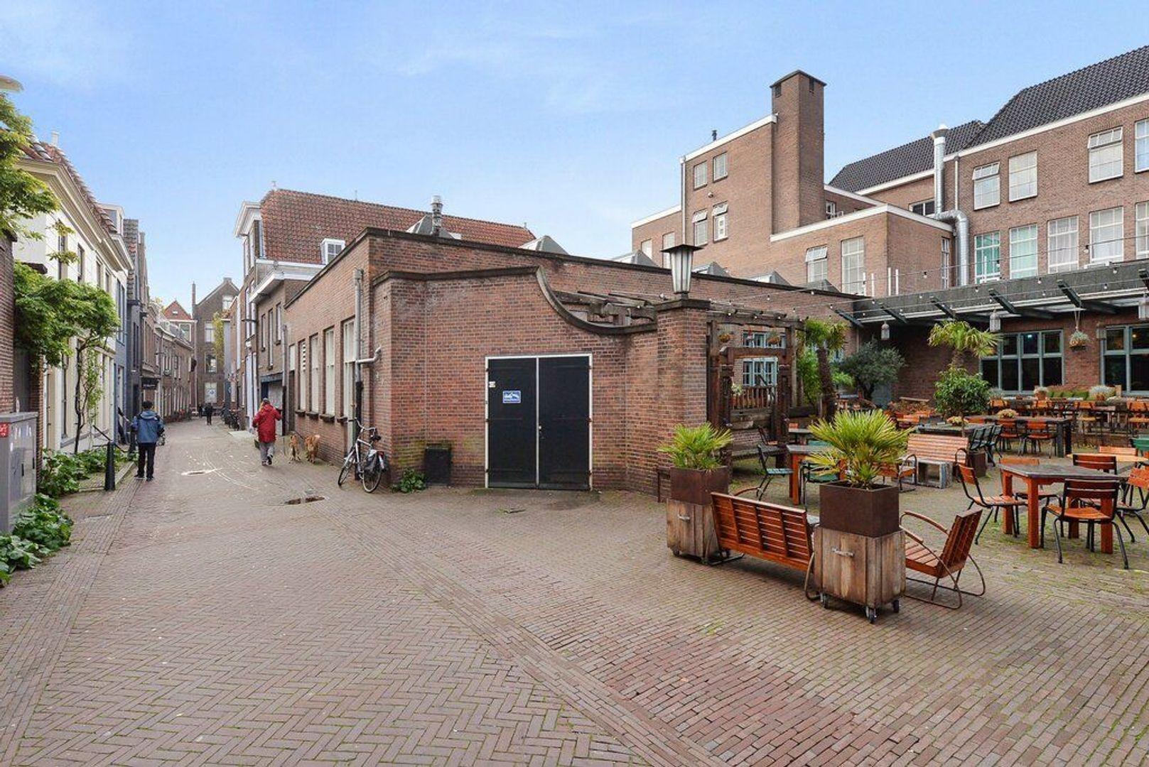 Papenstraat 16, Delft foto-57