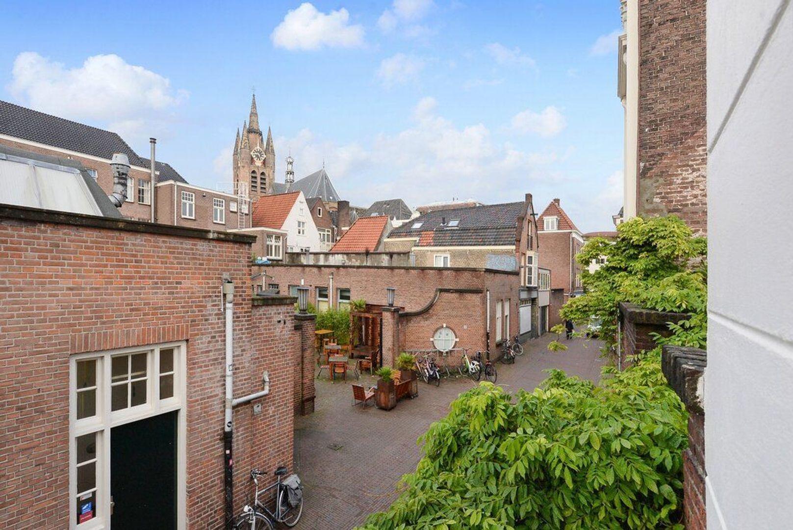 Papenstraat 16, Delft foto-42