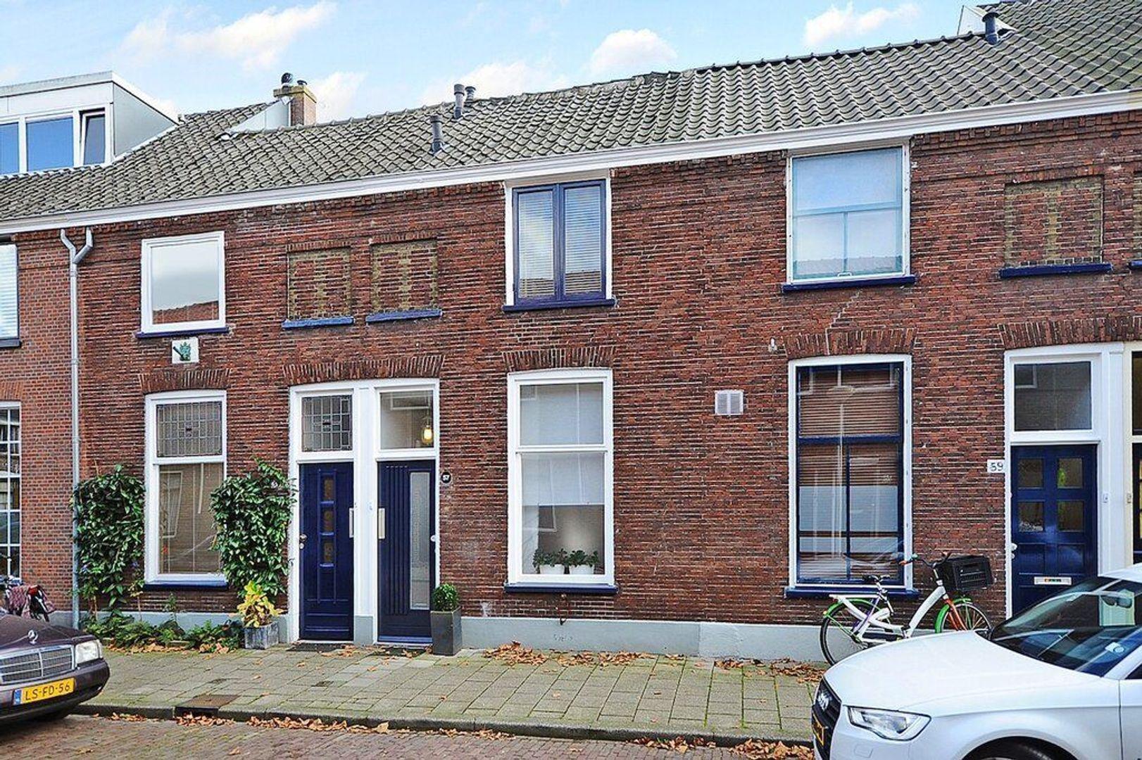 Verlengde Singelstraat 55, Delft foto-0