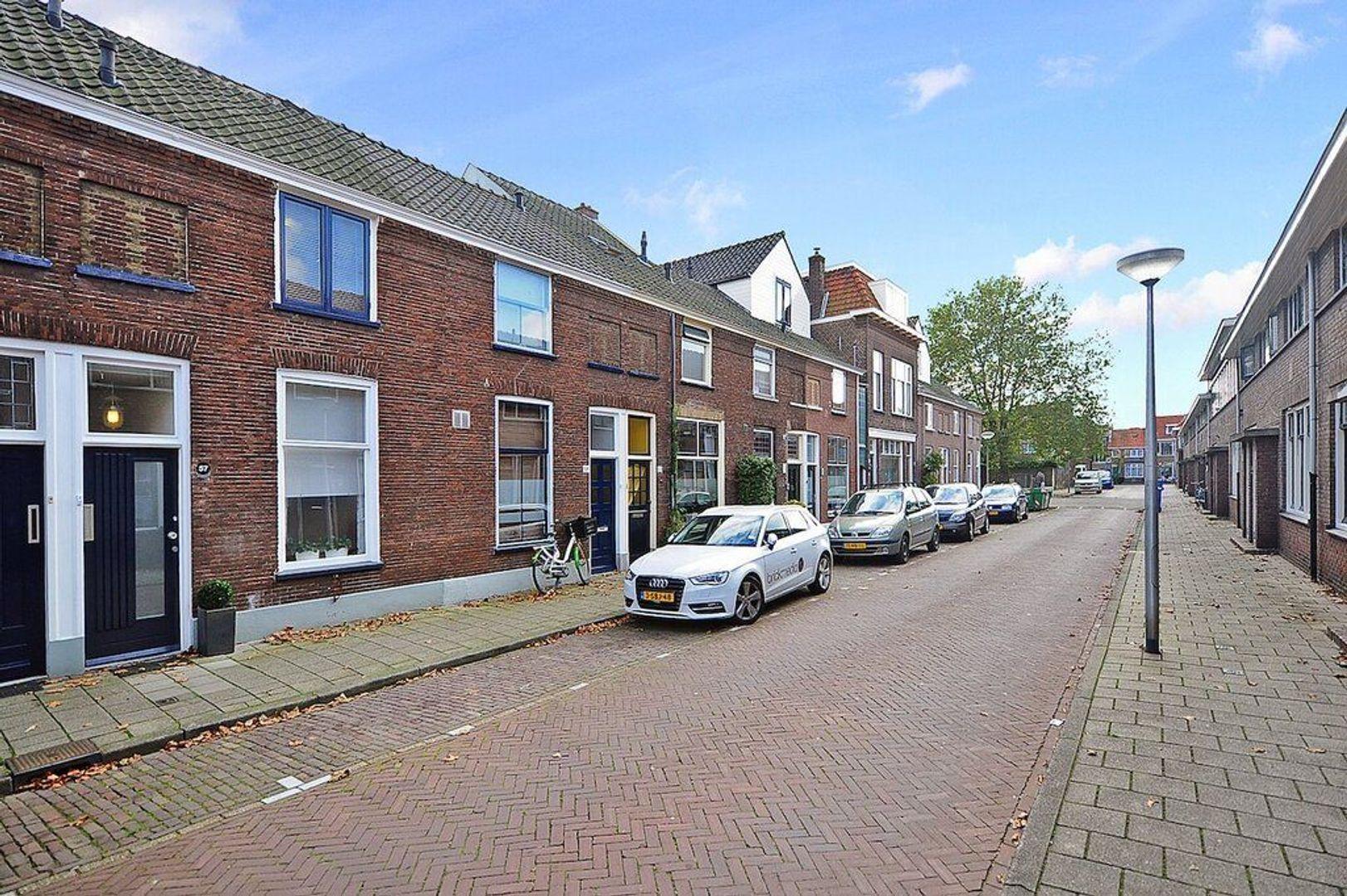 Verlengde Singelstraat 55, Delft foto-1