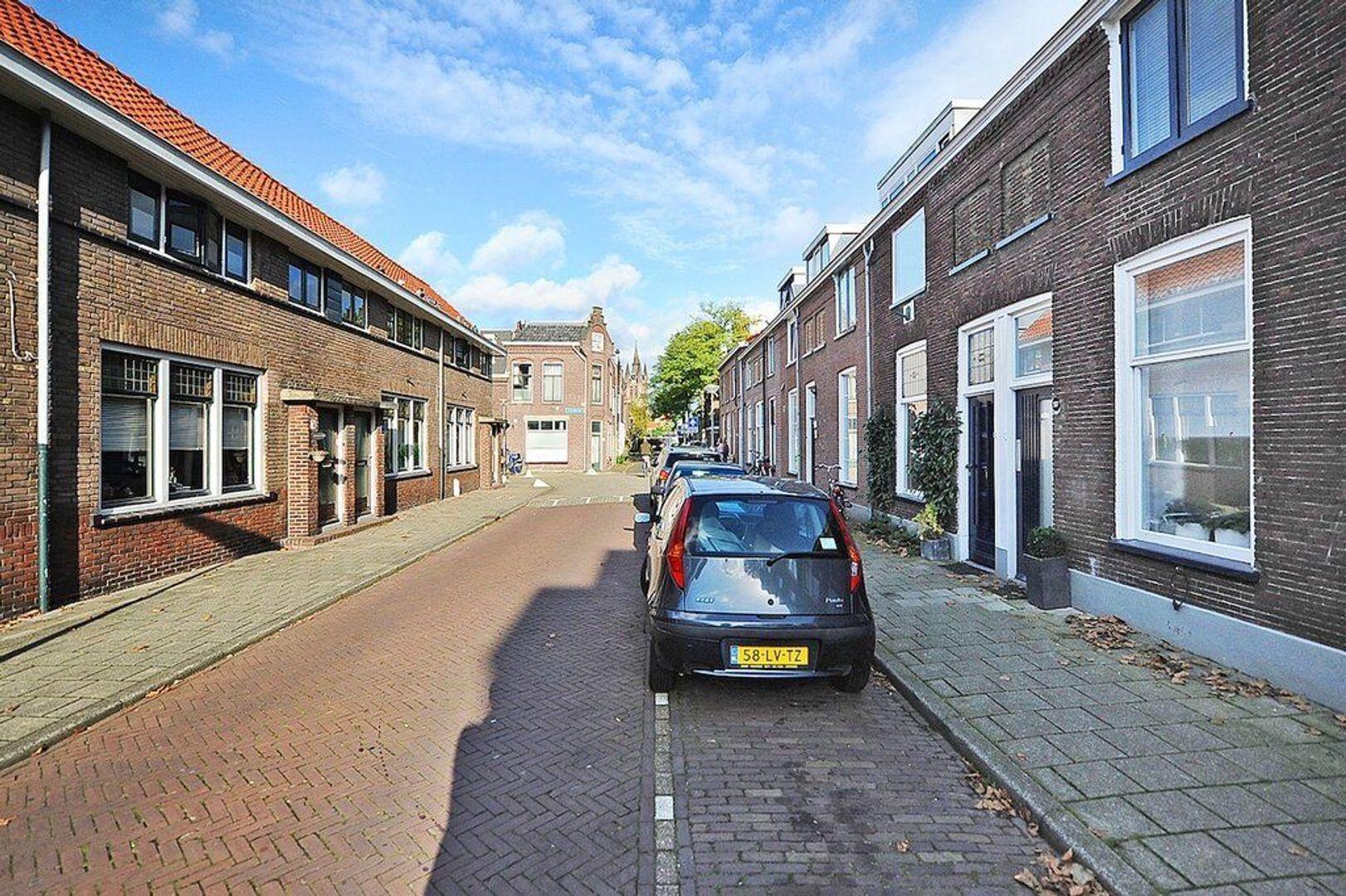 Verlengde Singelstraat 55, Delft foto-2