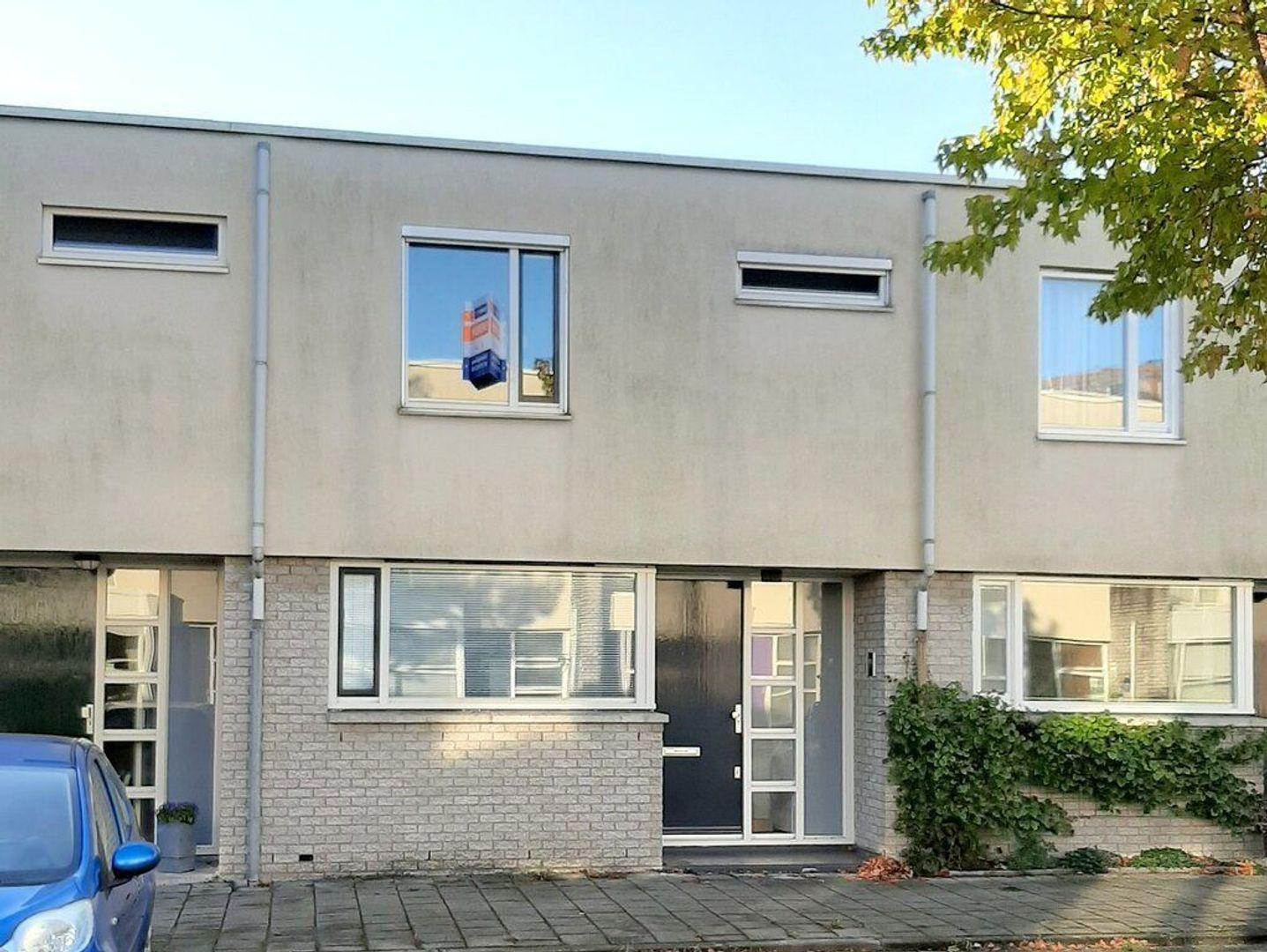 Laan van Van der Gaag 9, Delft foto-0