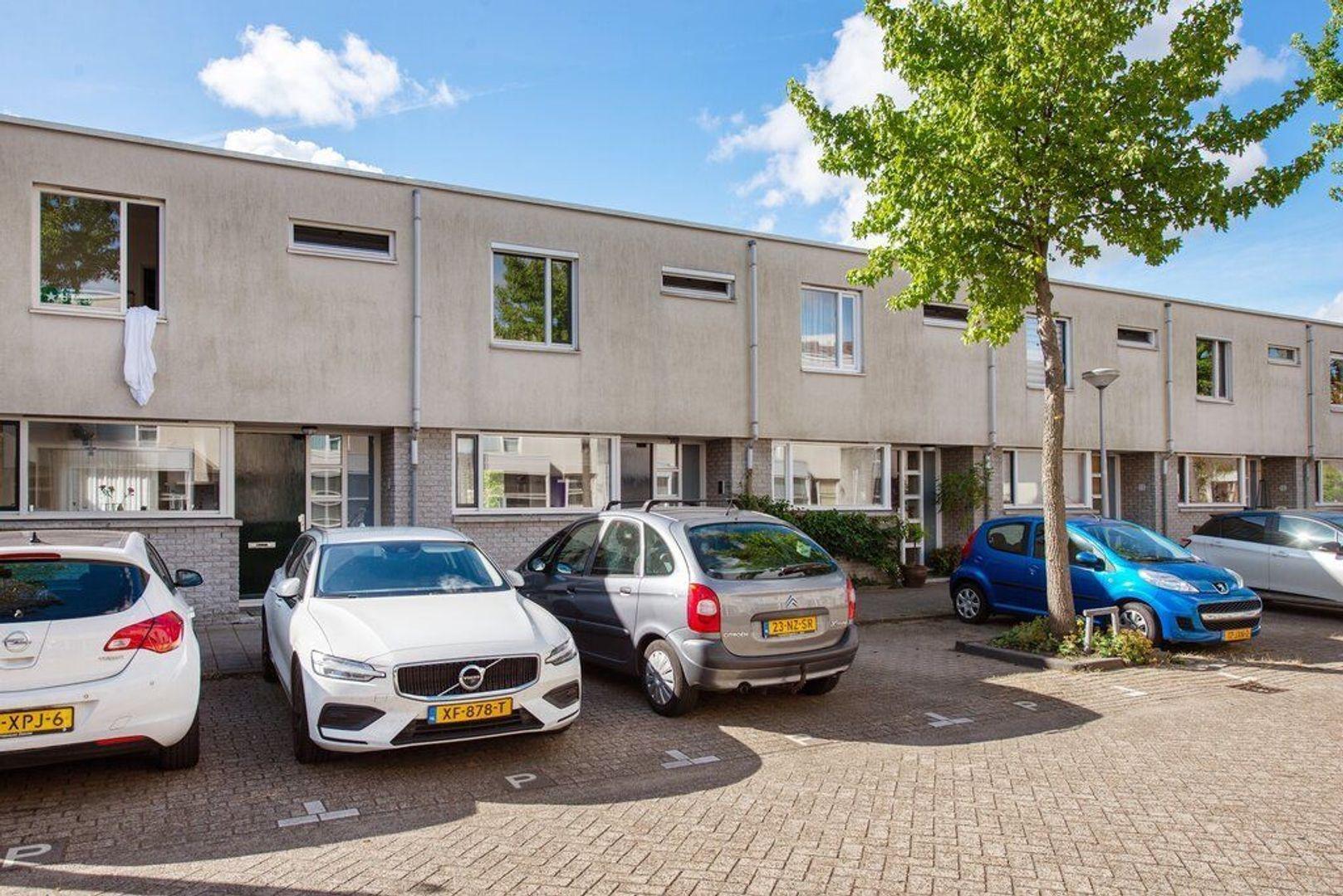 Laan van Van der Gaag 9, Delft foto-1