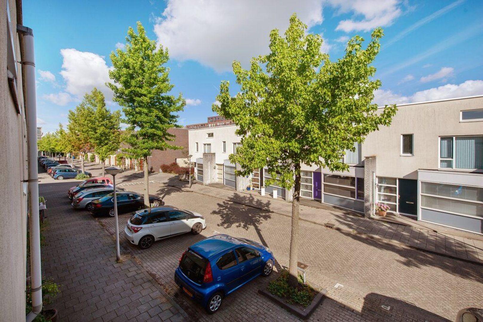 Laan van Van der Gaag 9, Delft foto-27