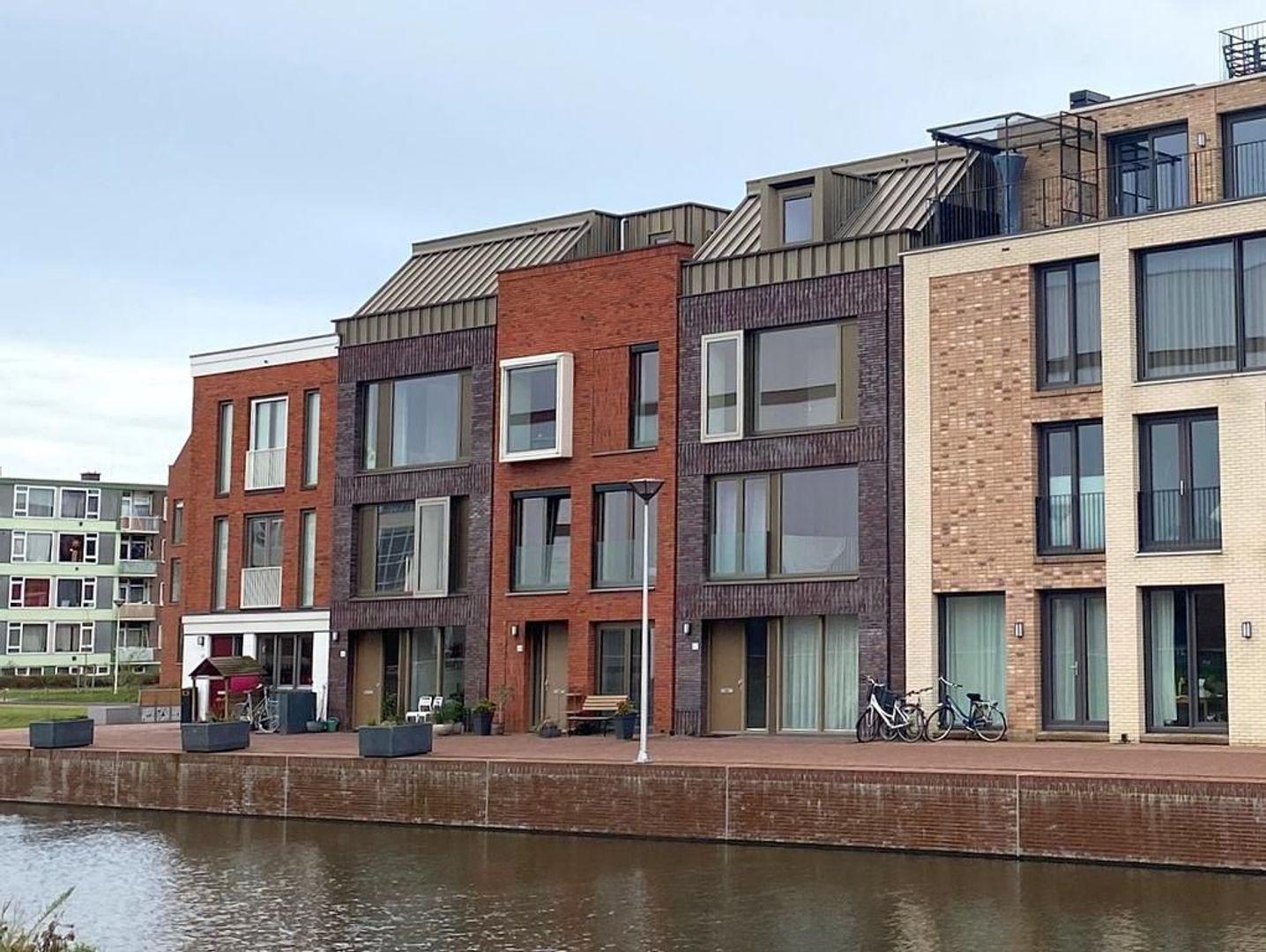 Graaf Floriskade 62 II, Delft foto-0