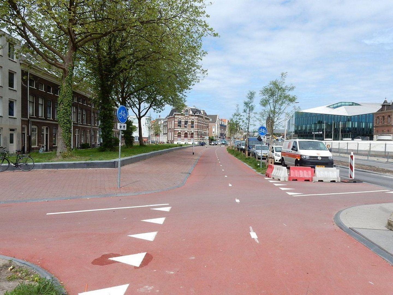 Graaf Floriskade 62 II, Delft foto-20