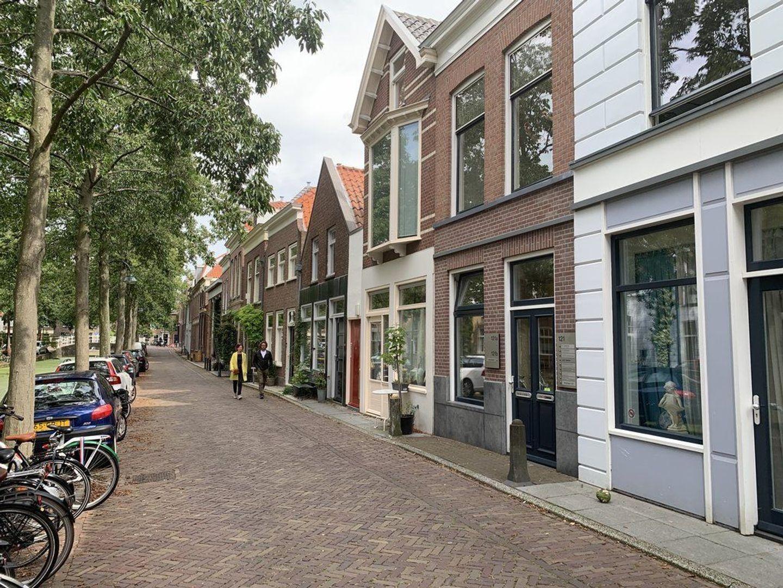 Molslaan 121 A, Delft foto-0