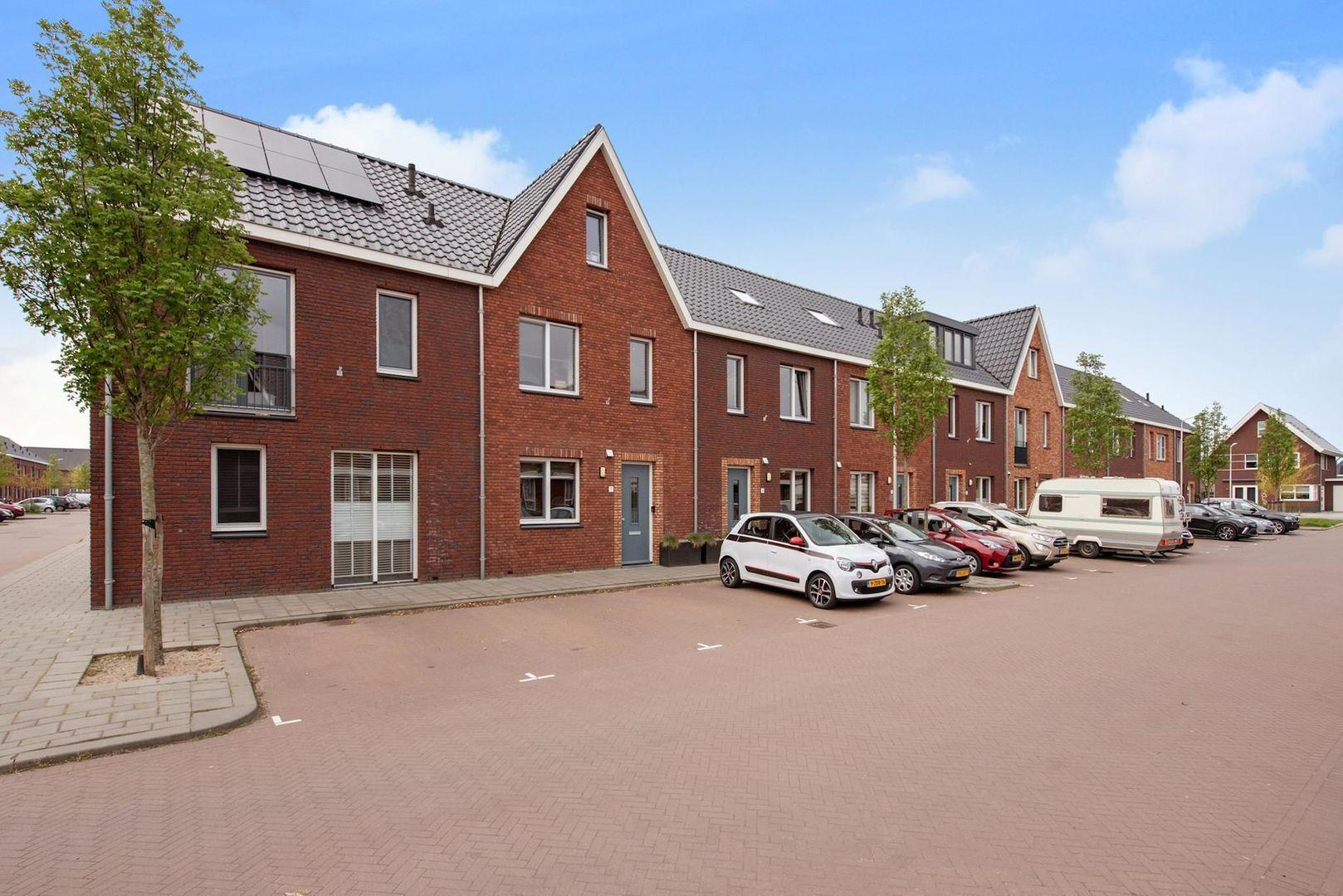 Van der Endetuinen 1, Delft foto-7