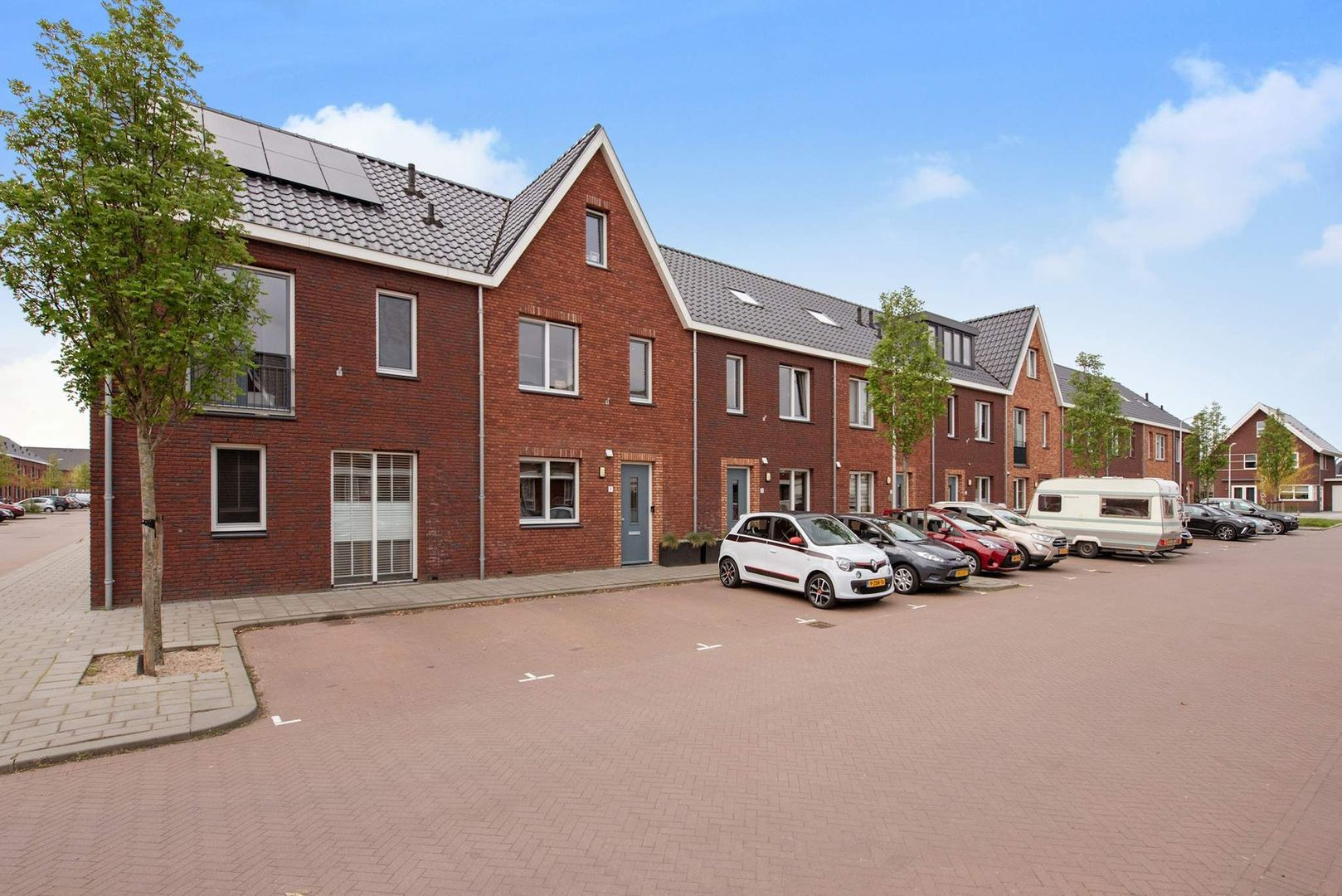 Van der Endetuinen 1, Delft foto-0