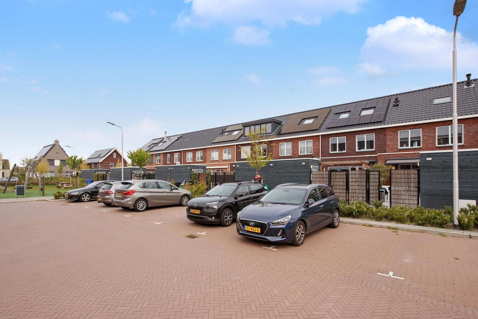 Van der Endetuinen 1, Delft foto-26
