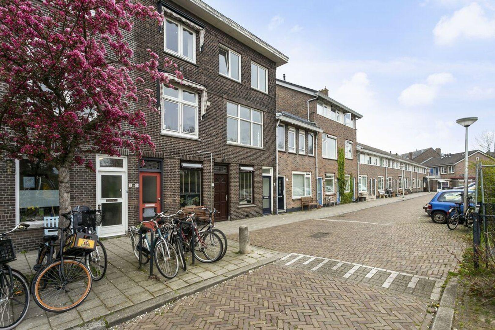 Nassauplein 5, Delft foto-7