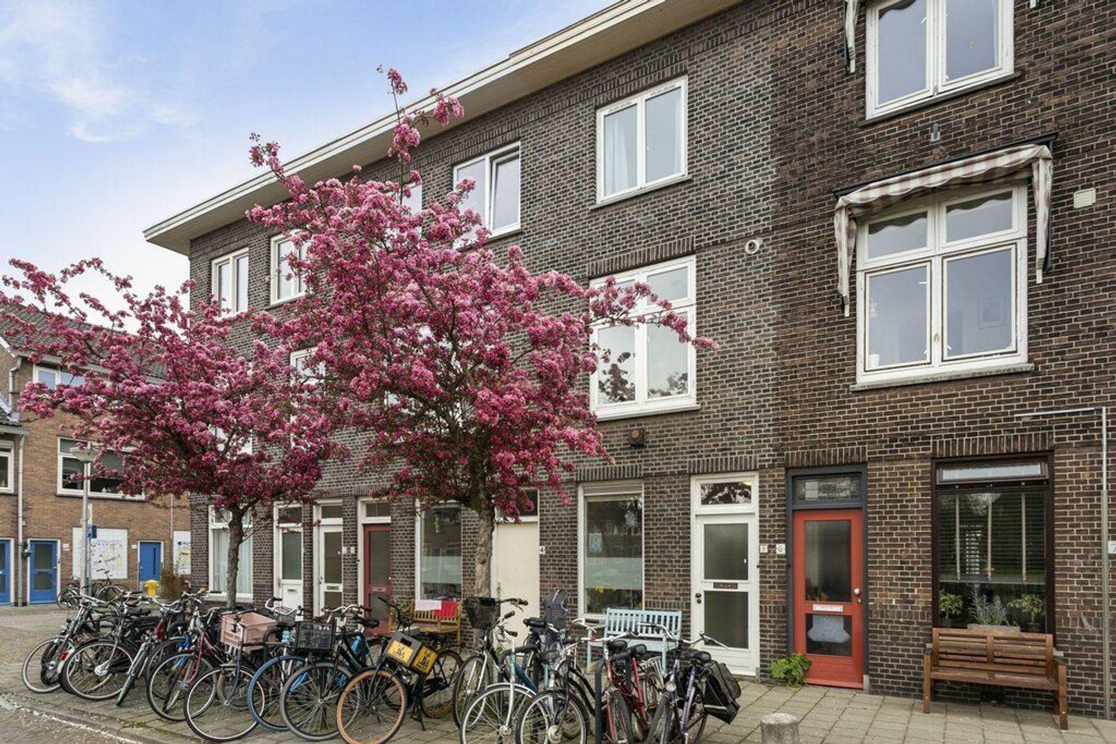 Nassauplein 5, Delft foto-0