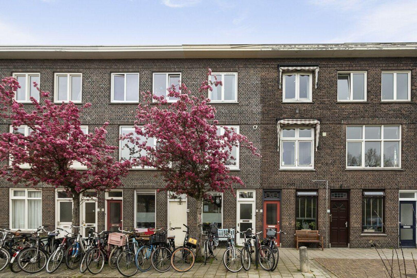 Nassauplein 5, Delft foto-8