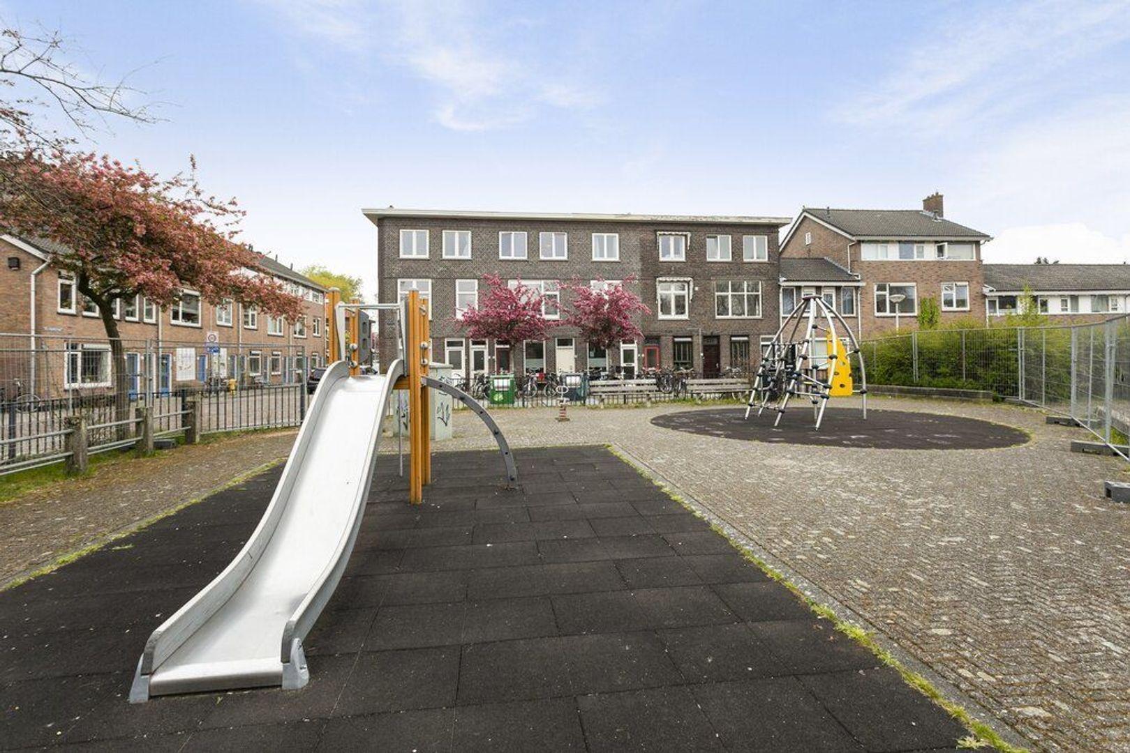 Nassauplein 5, Delft foto-21