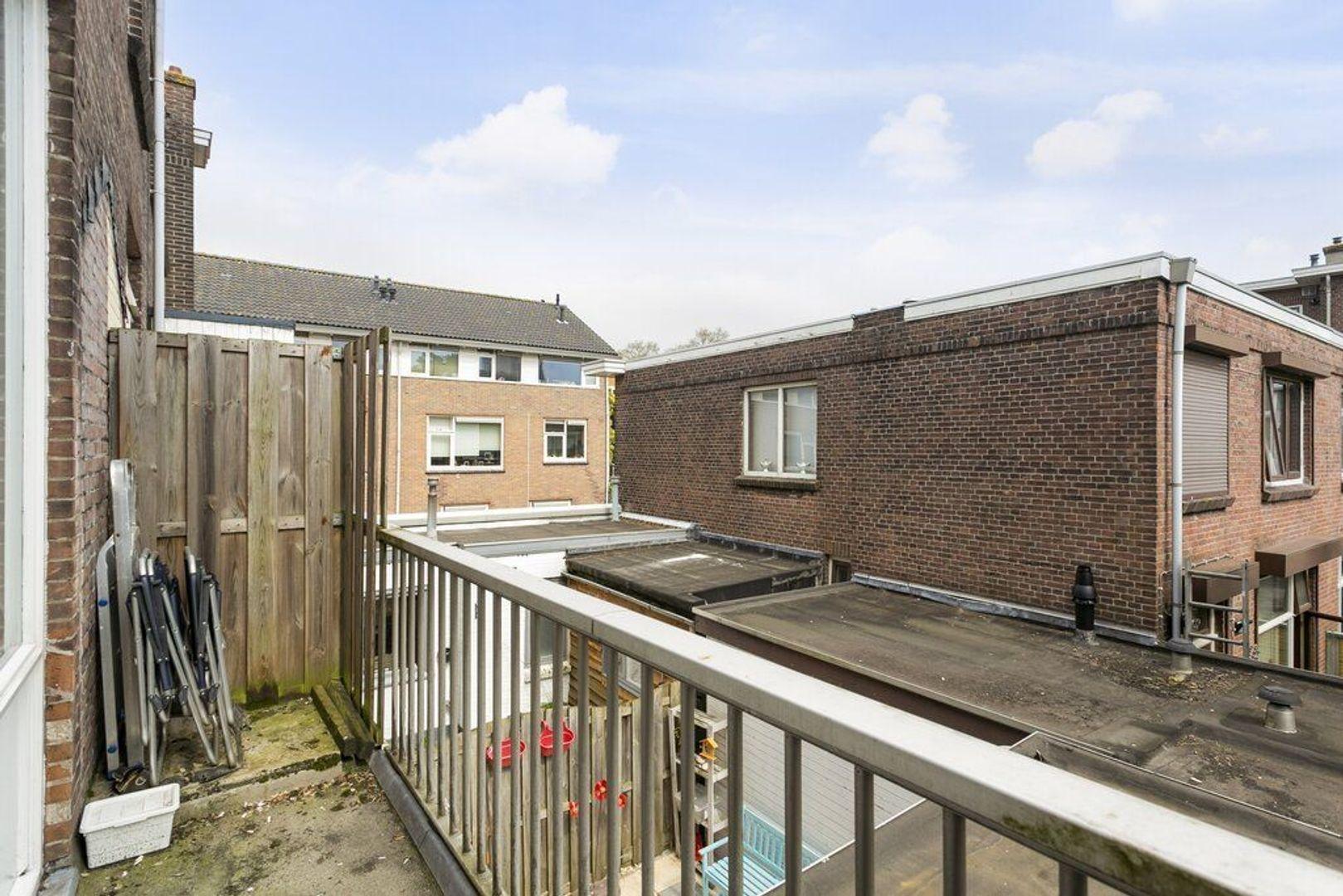 Nassauplein 5, Delft foto-12