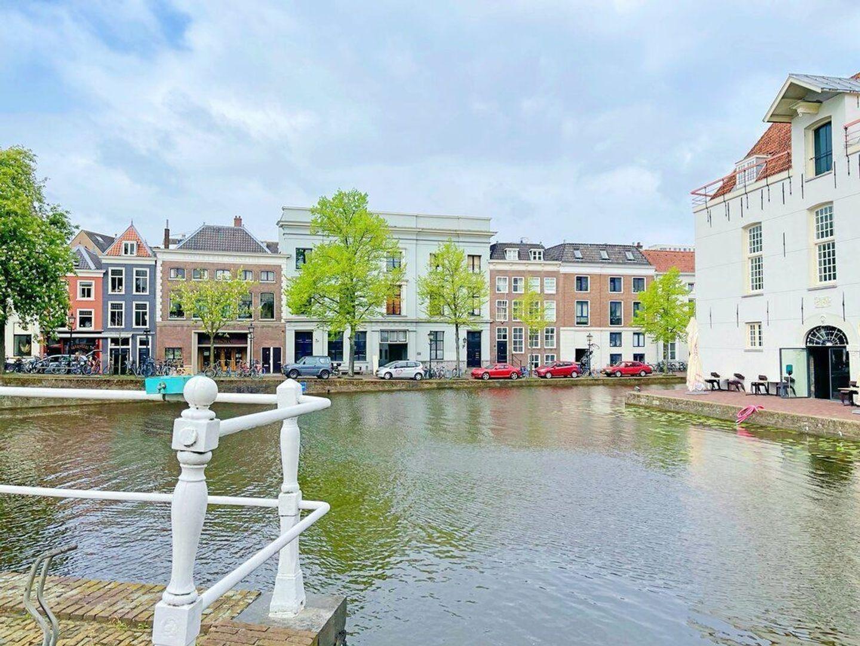 Zuidwal 5, Delft foto-1