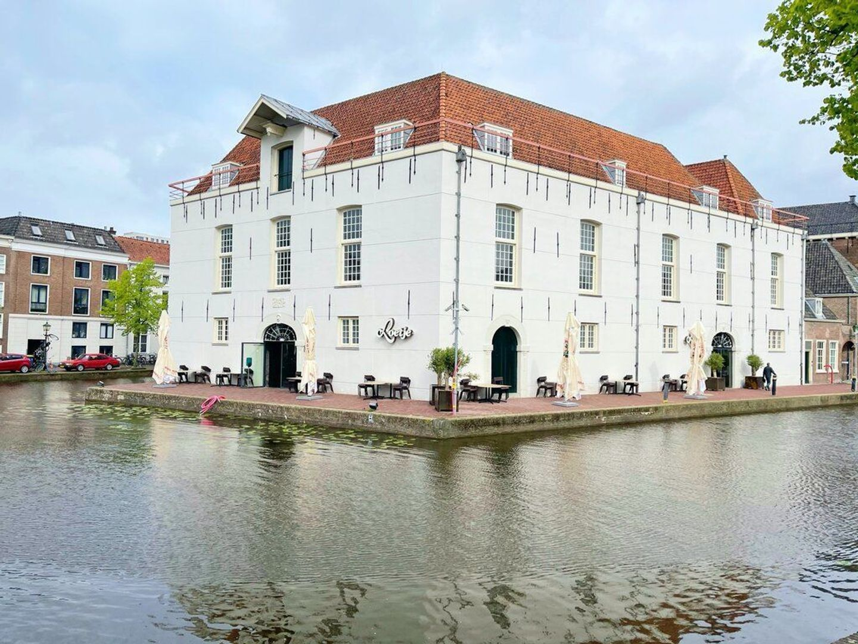 Zuidwal 5, Delft foto-2