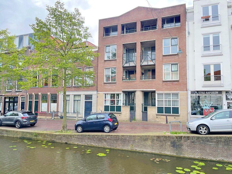 Zuidwal 5, Delft foto-0