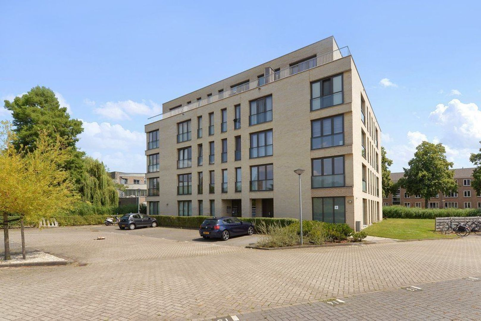 Charlotte de Bourbonstraat 49, Delft foto-23