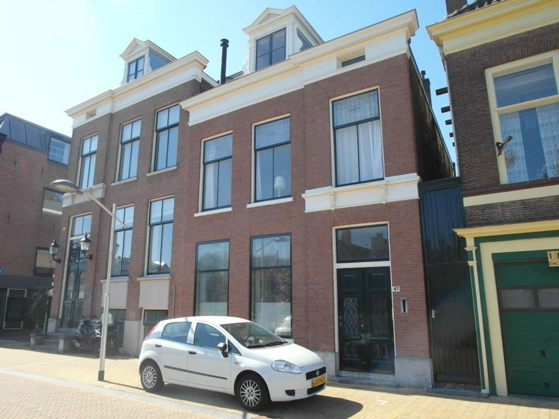 Spoorsingel 47 B, Delft foto-0